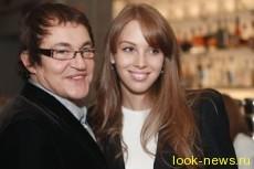 Беременная жена Диброва ведет слишком активный способ жизни