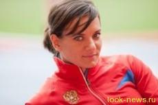 Елена Исинбаева отказывается жить в «нищем» Волгограде