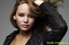 Дженнифер Лоуренс снова стала лицом новой рекламной кампании Miss Dior