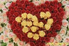 Вика Крутая открыла в Москве цветочный магазин