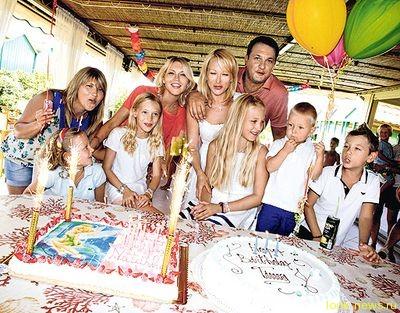 Дарья Михалкова впервые прокомментировала развод в HELLO!