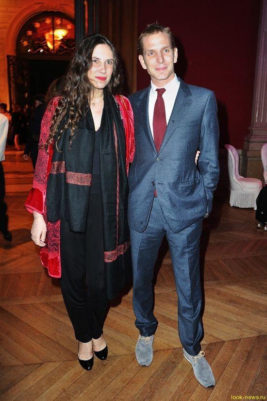 Принц Монако женится на колумбийском миллиардерше