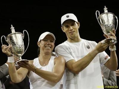 Лиза Реймонд, 38 лет, теннис, США