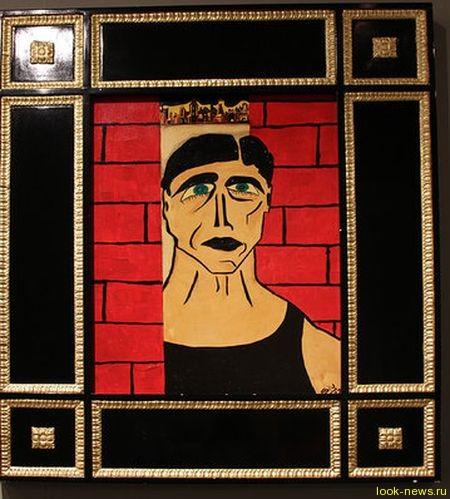 Русский музей покажет картины Сталлоне