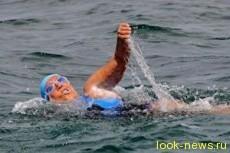 64-летняя американская пловчиха добралась от Кубы до Америки за 53 часа
