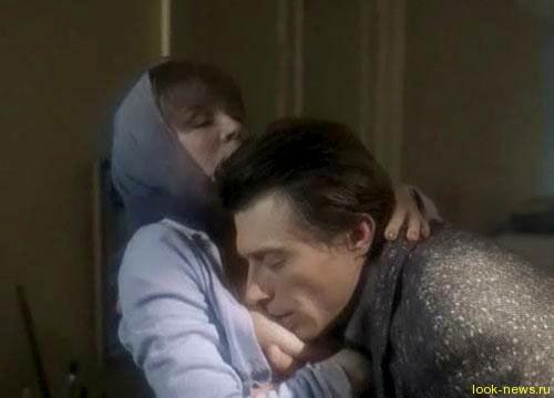 60-летняя Вера Алентова снялась в фильме голой