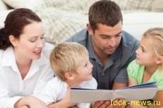 Совместное чтение очень полезно для ребенка