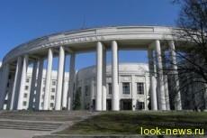 Белорусский ученый удостоен высшей награды Монгольской академии наук