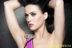 Кэти Перри стала новым лицом косметики CoverGirl