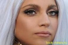Леди Гага знает как привлечь к себе внимание.