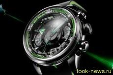 Первые наручные атомные часы можно будет приобрести за $12 тысяч