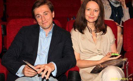 У Сергея и Ирины Безруковых родилась двойня!