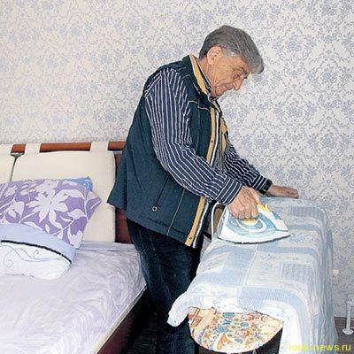 Эдуард Успенский: Пусть Филина будет счастлива с молодым мужем!