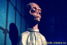 В Иране обнаружена мумия маленького пришельца?