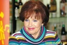 Откровения знаменитой актрисы Натальи Фатеевой