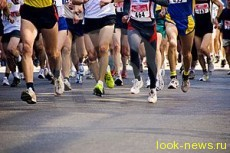 Бейрутский марафон снова стартует во имя мира