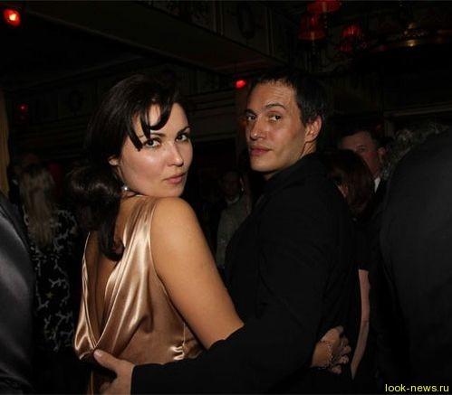 Анна Нетребко рассталась с мужем
