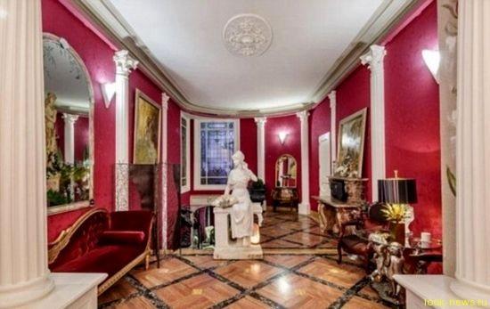 Продаются парижские аппартаменты Бриджит Бардо