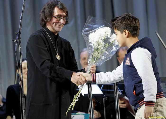 Юношеский оркестр Юрия Башмета впервые выступит в Москве