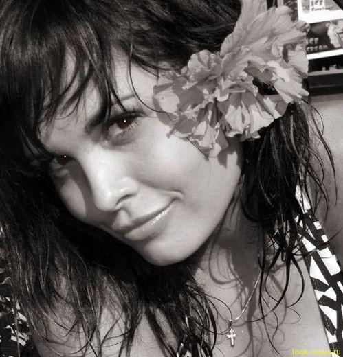 Мария Горбань шокировала отдыхающих в Ялте