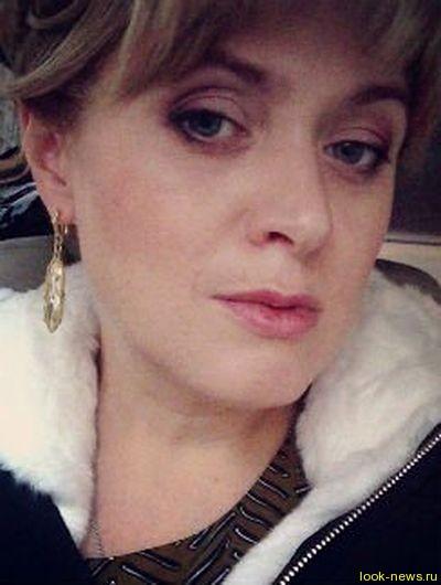 Актриса Анна Михалкова стремительно похудела через 2 месяца после родов