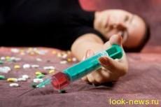 Наркоманов будут лечить насильно