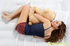 Правильный режим сна поможет избавиться от лишнего жира