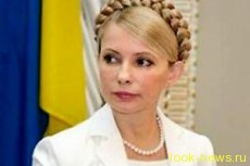 Рада лишила Тимошенко шансов на лечение за рубежом