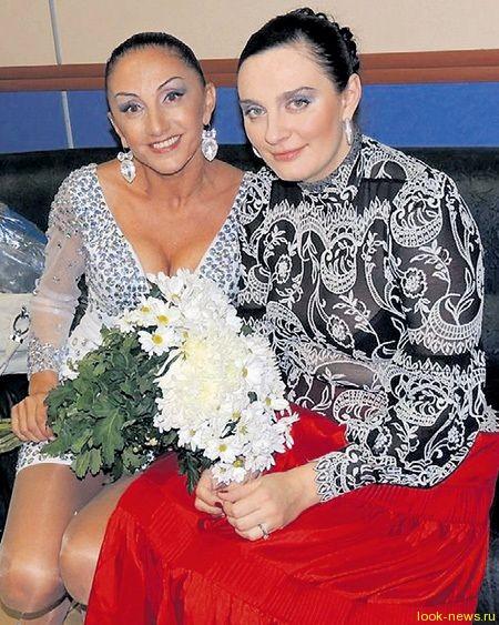 Конкурентку Елены Ваенги изувечили в Петербурге