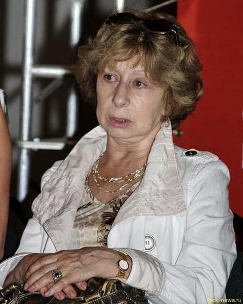 Лия Ахеджакова награждена за защиту прав человека