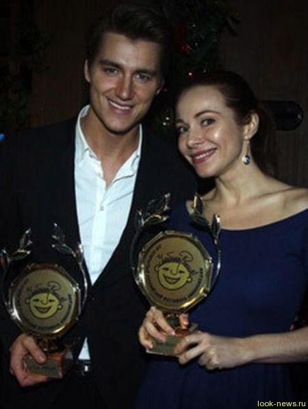 Алексей Воробьев получил сразу две награды кинофестиваля