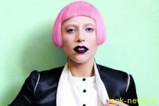 Леди Гага покуривает травку, чтобы чувствовать себя молодой