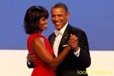 Мишель Обама подумывает о разводе