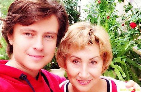 Прохор Шаляпин отправил бабушку-жену к пластическому хирургу