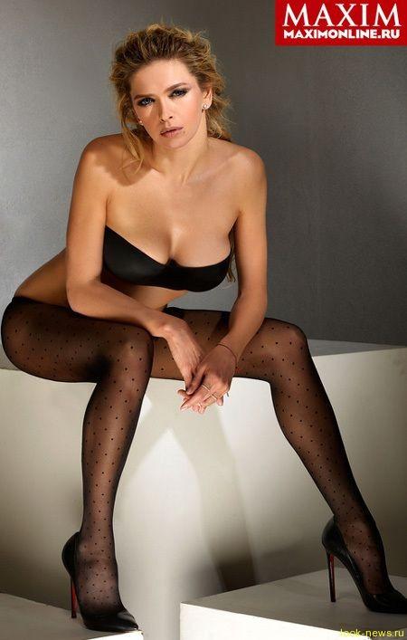 Мужчины хотят меня видеть сексуальной – я удовлетворяю их желания!