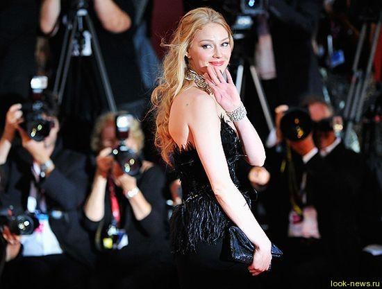 Светлана Ходченкова снова получила работу в Голливуде
