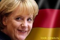 Меркель получила травму на горнолыжном курорте