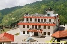 В Непале перестали сажать наркоманов