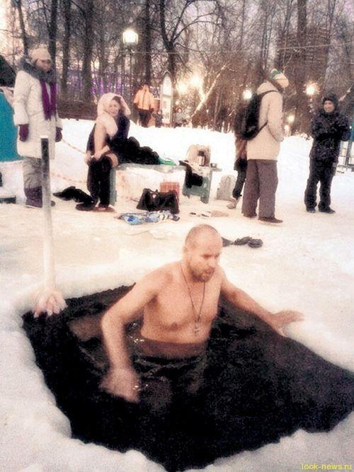Настя Макеева пошалила с мужем в бане