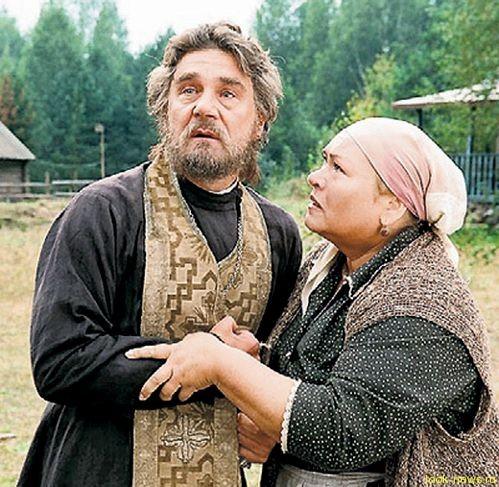 Нина Усатова давно не живёт с мужем!