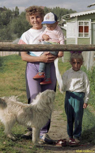 Раиса Сметанина: из семьи оленеводов в олимпийские чемпионы
