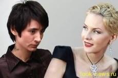 Земфира открыла завесу отношений с Ренатой Литвиновой