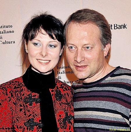 Алексей Пиманов тайно женился на Ольге Погодиной!