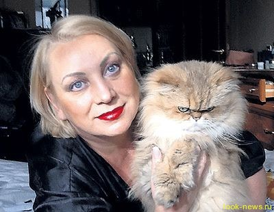 Жена Ивана Дорна уличила его в измене