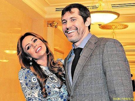 Владимир Пресняков и Наталья Подольская прокомментировали информацию о разводе