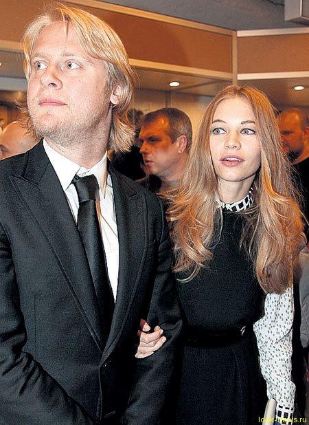 Светлана Устинова встречается с миллионером