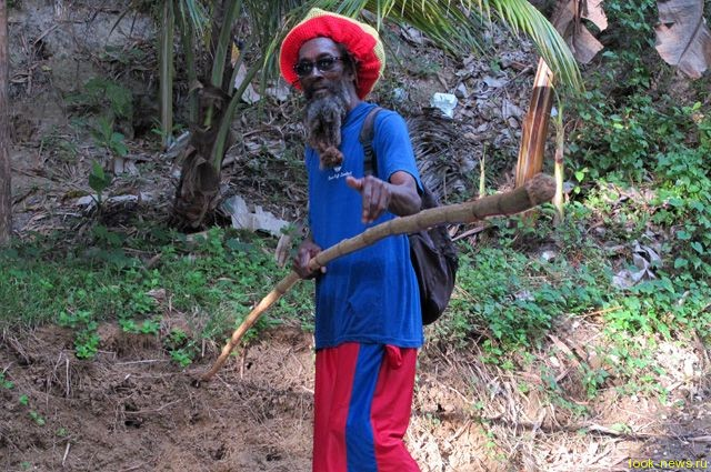 Ямайка без проблем. Остров-легенда глазами русского туриста