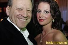 Борис Грачевский хочет отобрать у бывшей жены свою фамилию
