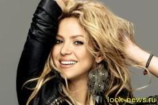 Шакира: о том, как музыка помогает заниматься более важными вещами