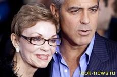 Мама Джорджа Клуни подтвердила помолвку